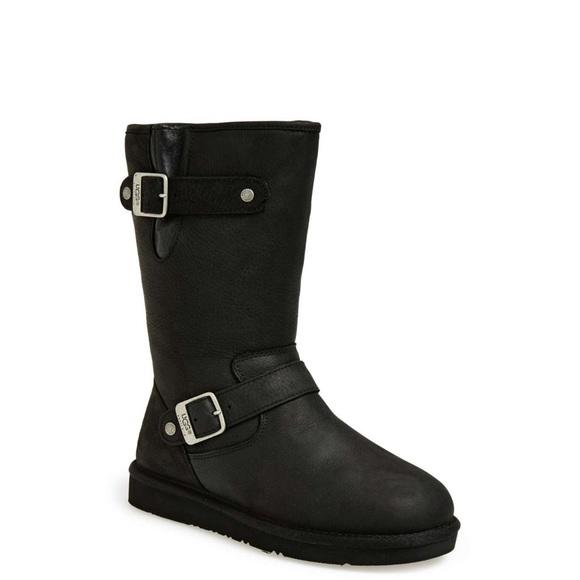 33d4c9e3ba9 UGG Australia Sutter Boots/Booties NWT